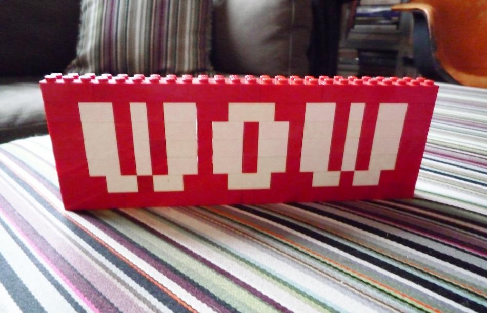 LegoWow