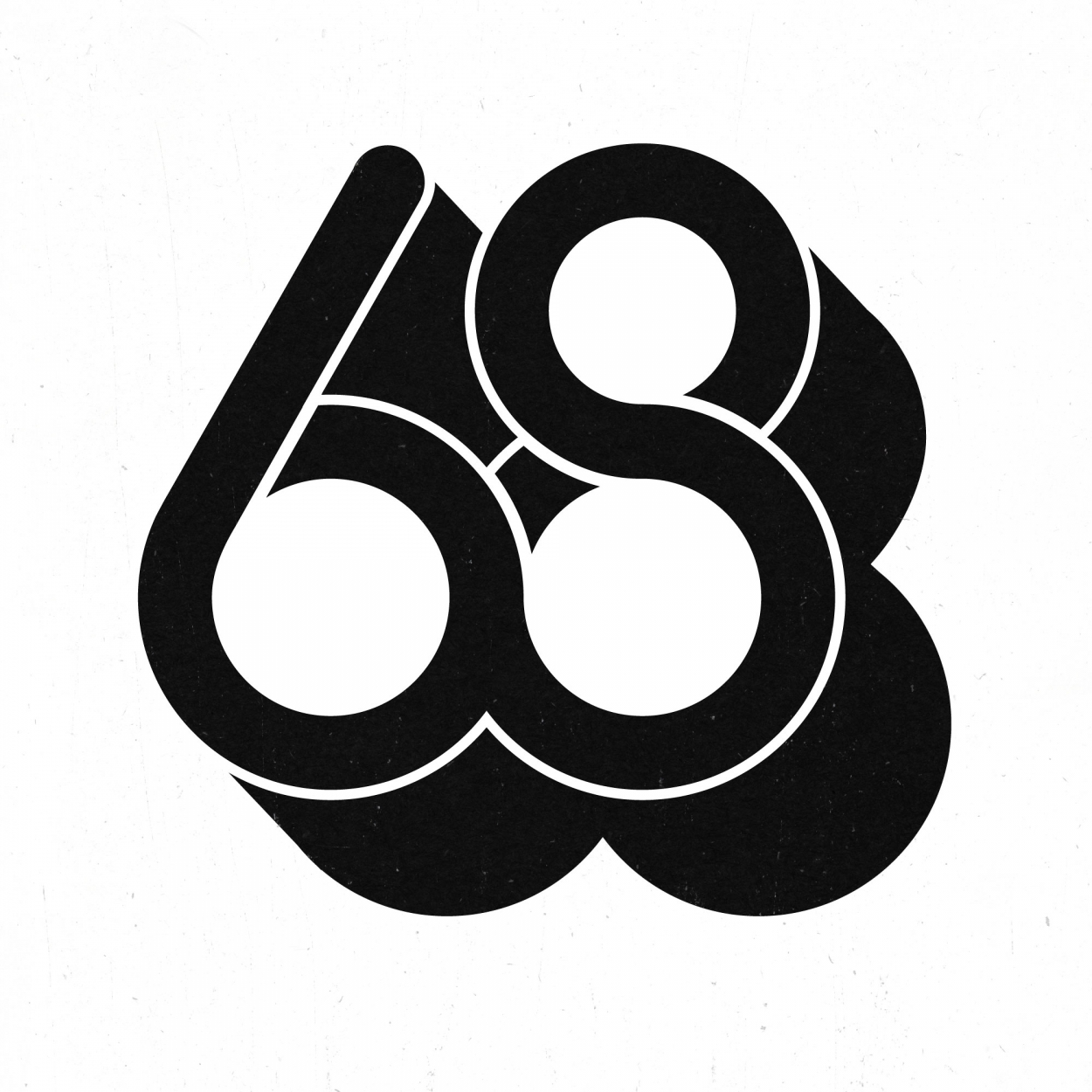 68 >> 68 Friends Of Type