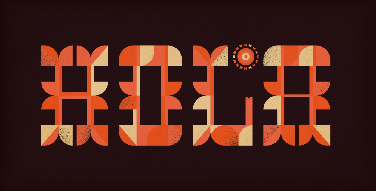 Brent Couchman - Friends of Type Guest Post'r - Hola