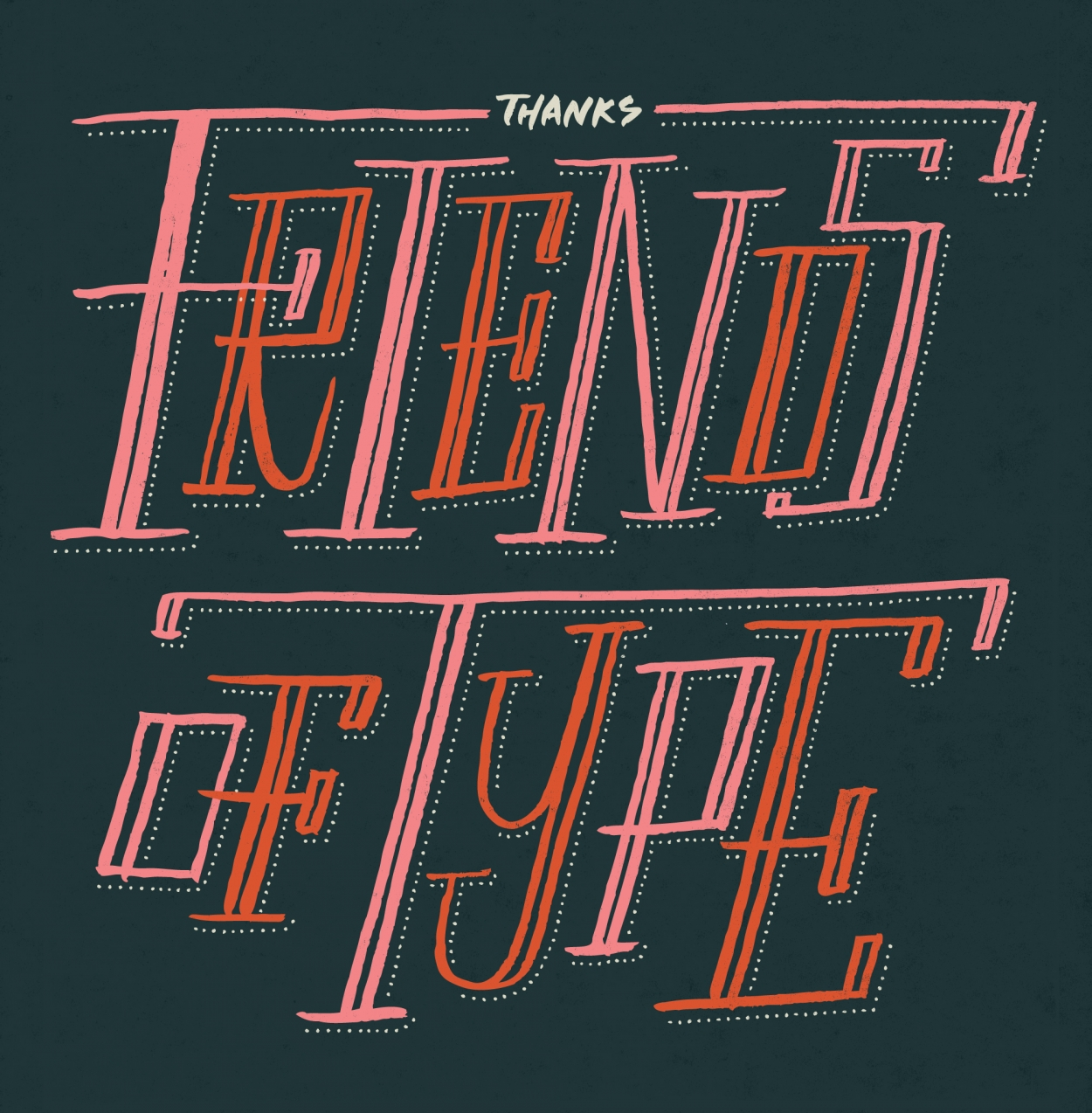 Brent Couchman - Friends of Type Guest Post'r - Thanks