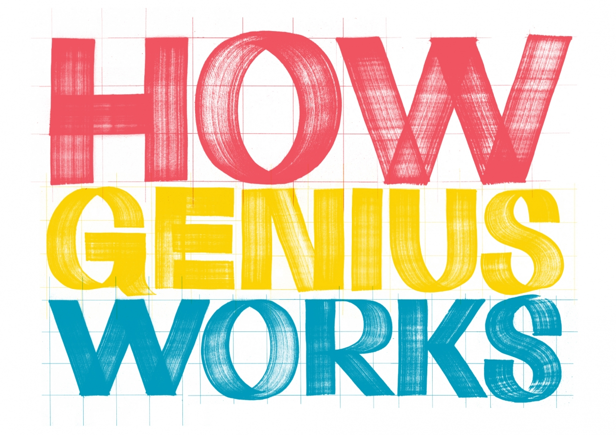 How Genius Works