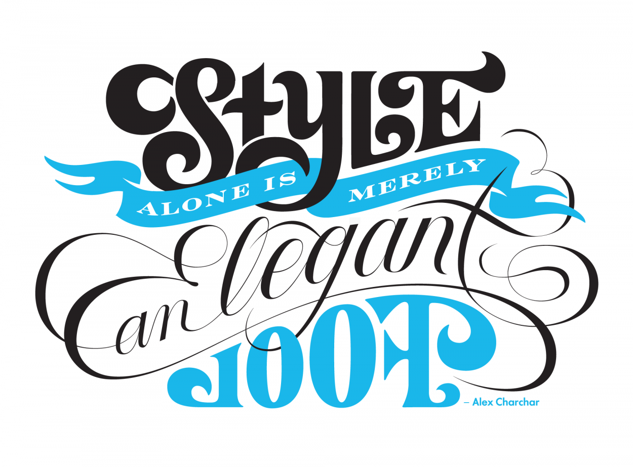 Erik Marinovich - Friends of Type - The Manual Issue 2