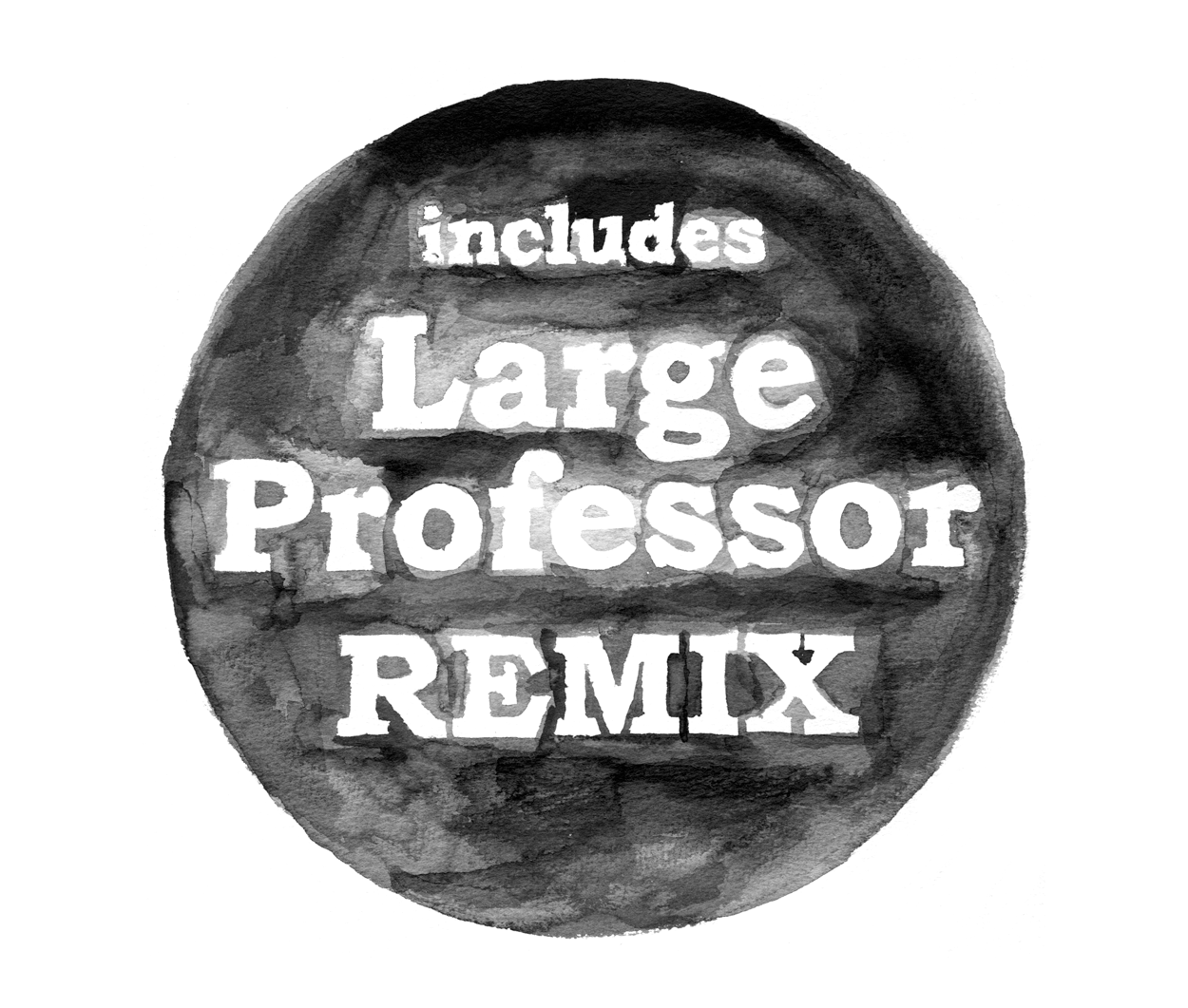 includes Large Professor REMIX