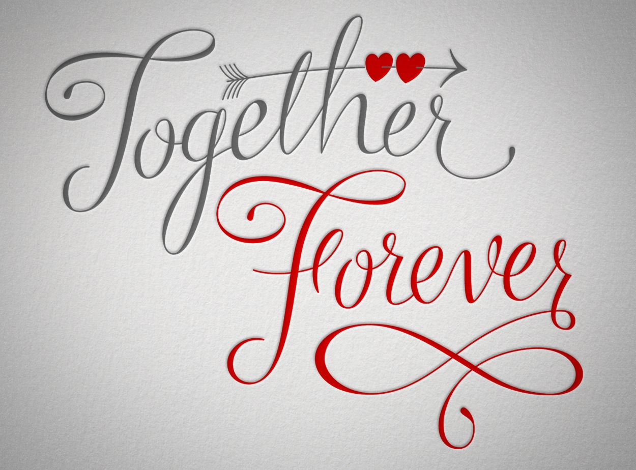 Happily Ever After — Friends of Type