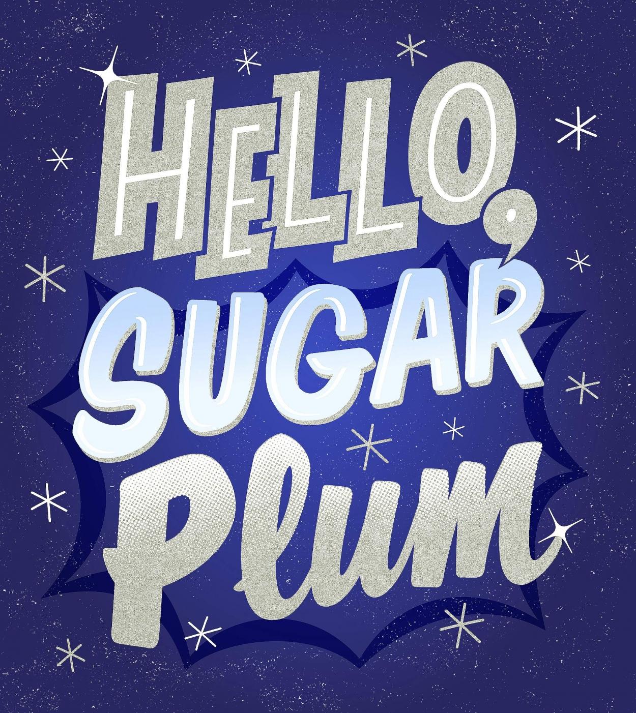 Sugar Plums Recipes — Dishmaps